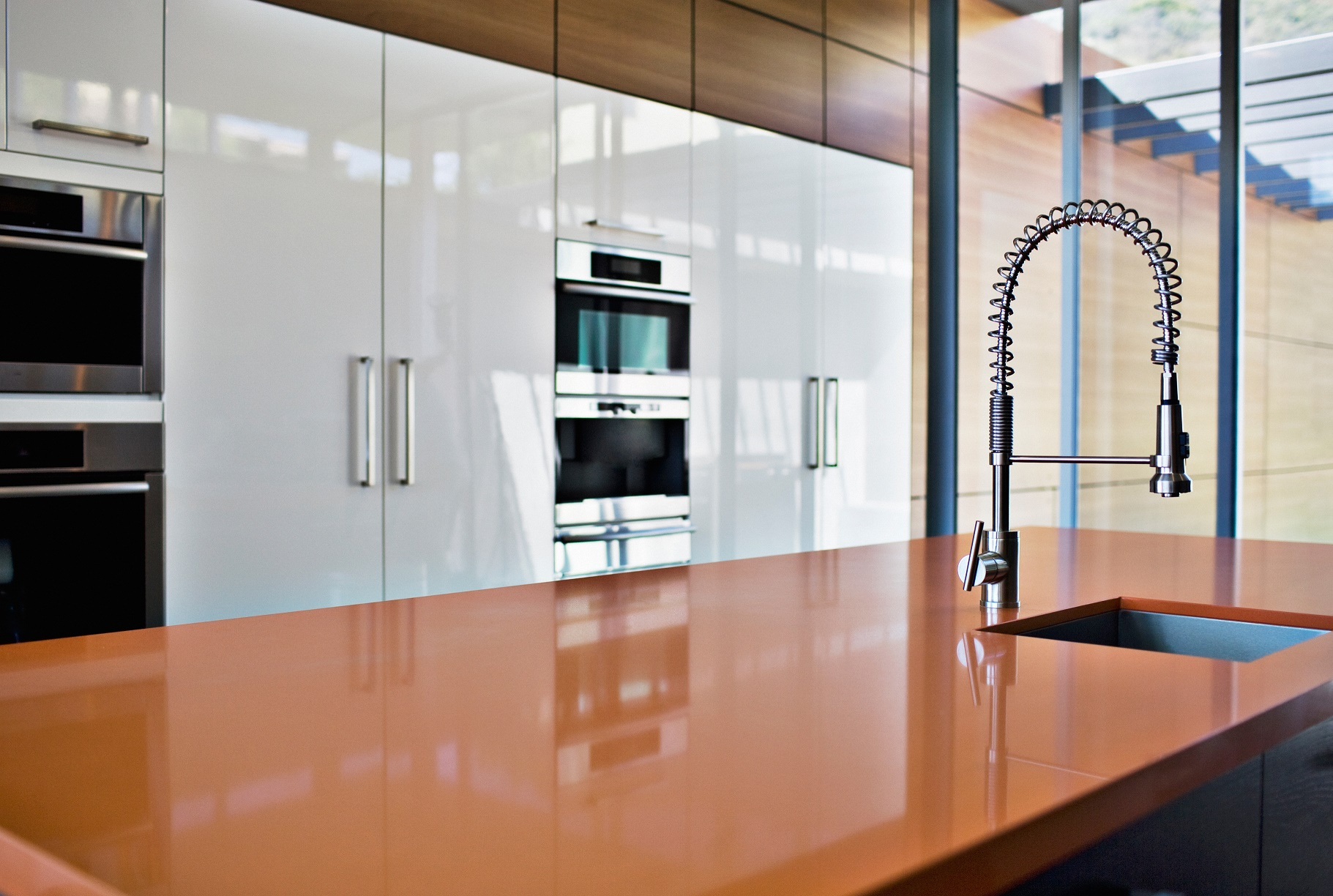 Colorful Kitchen Design Fife Collection - Kitchen Cabinets   Ideas ...