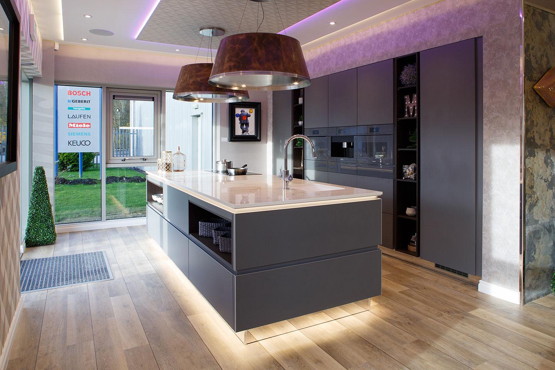Kitchen Showrooms In Fife Kitchen Showroom Now Open Mihaus
