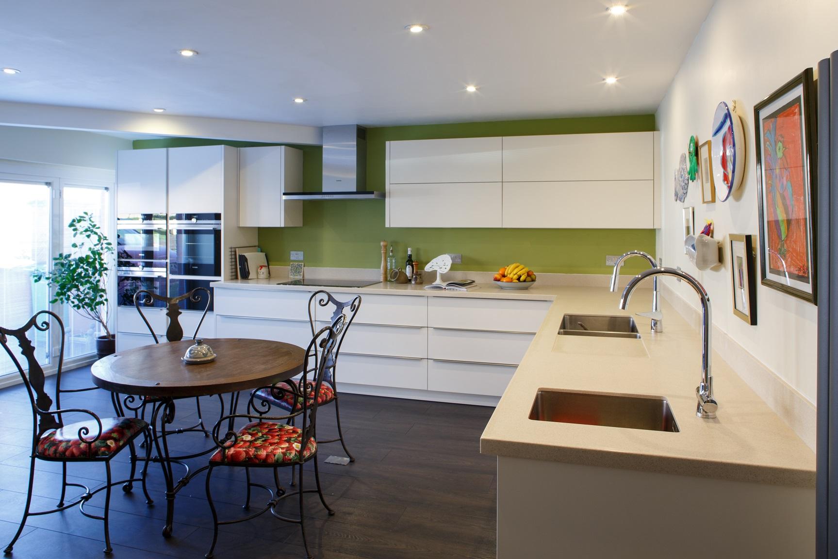 Exceptionnel Garage Kitchen Conversion