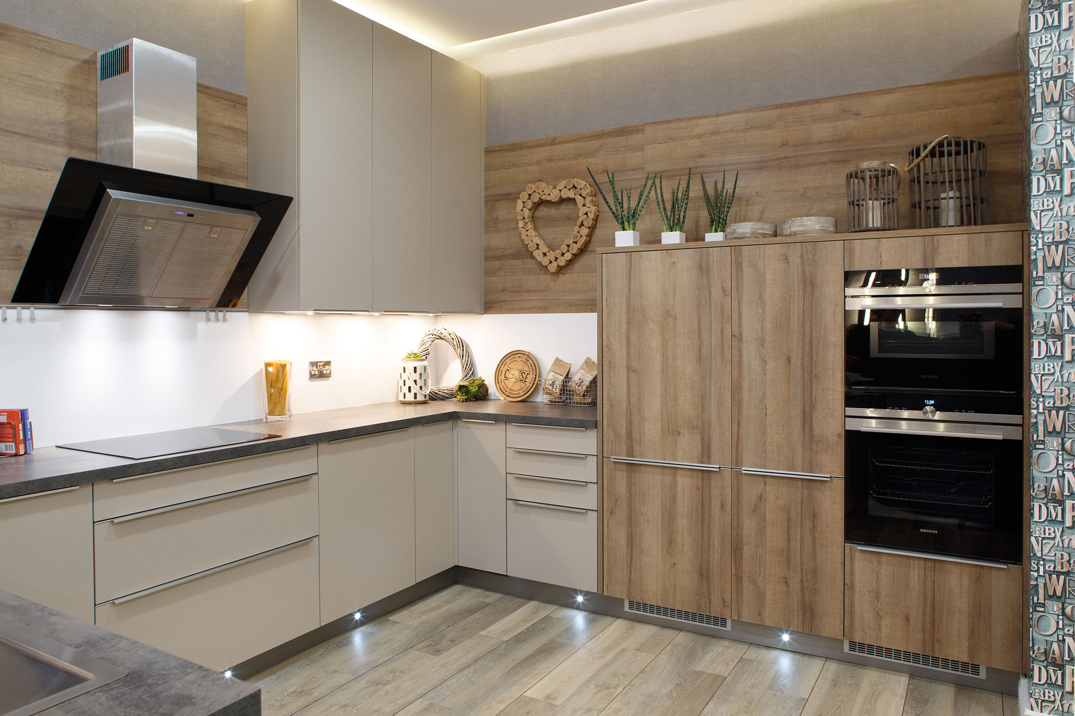 What Is The Hot Color For Kitchen Appliances