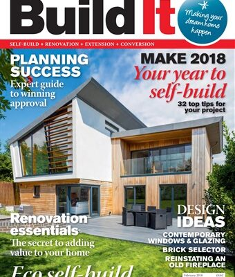 Build It Magazine February 2018