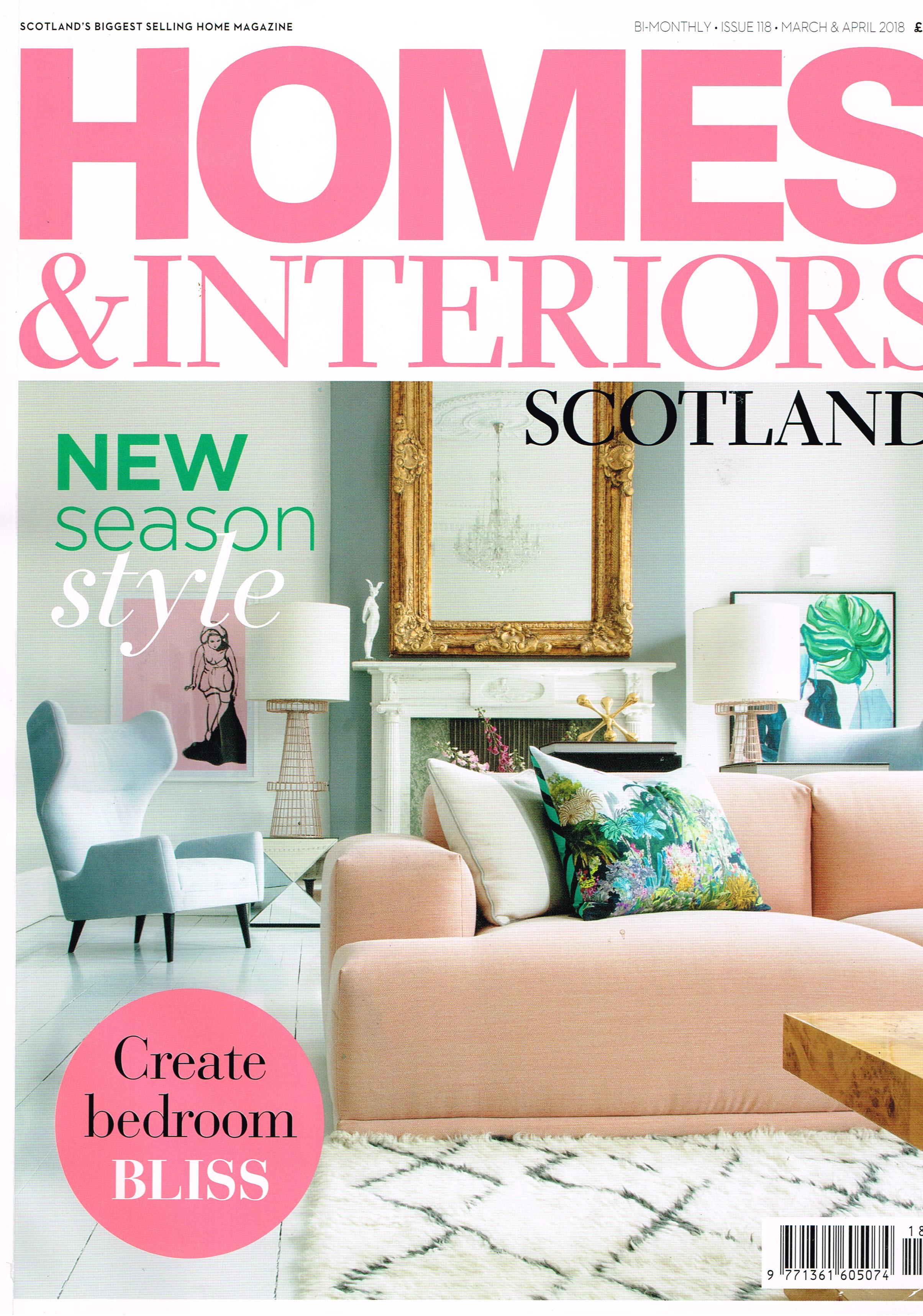 homes interiors scotland march april 2018 mihaus fife