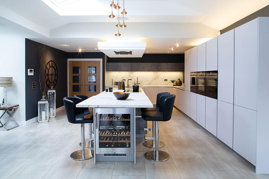 Kitchen Trends For 2020 Glenrothes Dalgety Bay Dunfermline